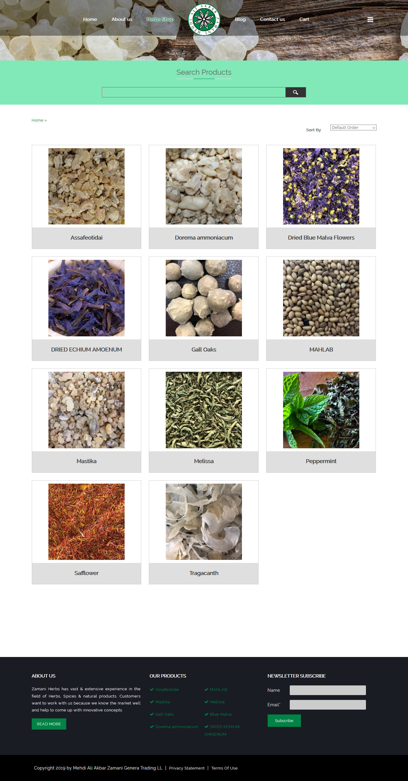 zamaniherbs-product-list